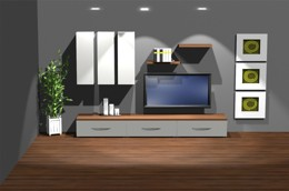 Kuchyň Sára