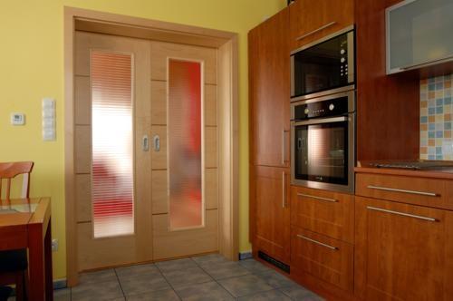 Goldys: Dveře a zárubně